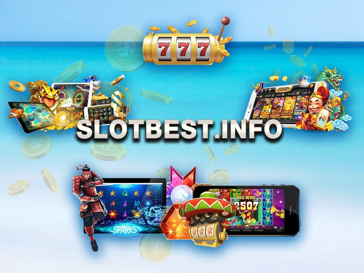 SlotBest