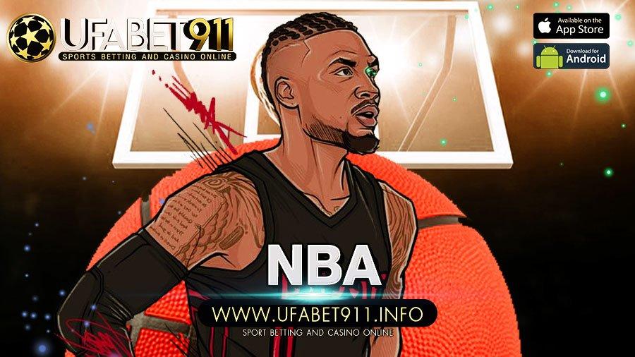 NBA รายการสีแดงและสีดำ ใครเก่งกว่ากัน McCollum จับคู่กับ Curry มีค่าเท่ากัน