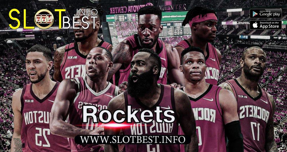 Rockets ตำนานล่วงเวลากอร์ดอน 20 คะแนนชนะสองครั้งเหนือลูกสูบด้วยผู้เล่นเจ็ดคน