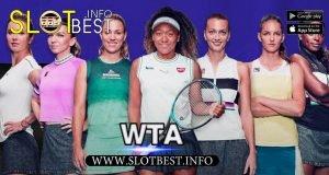 WTA รายงานการแข่งเทนนิส อาบูดาบี Mugurazalik Meradnovic เดินหน้าสู่รอบที่สอง